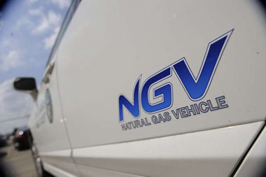natural-gas-vehicle